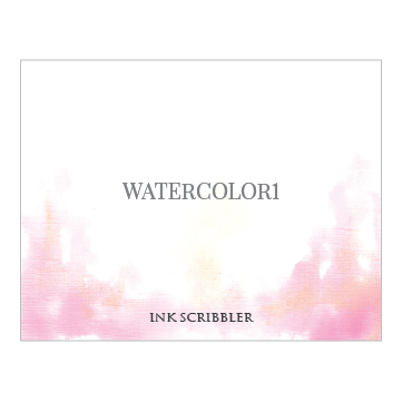 Watercolor1 Notecards
