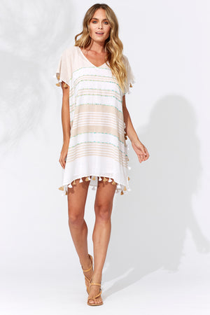 Porto Cristo Kaftan - Beach - The Haven Co