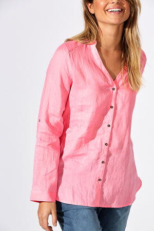 Fontalina Shirt - Candy - The Haven Co