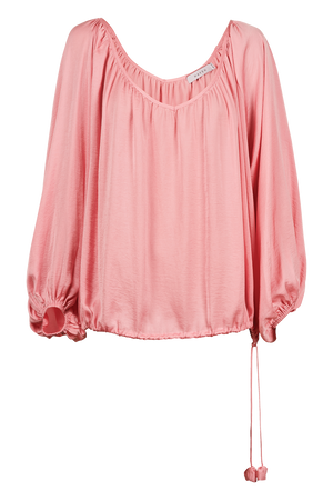 Tropea Top - Candy - The Haven Co