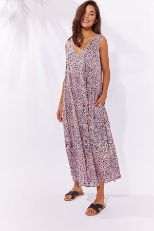Havana Maxi - Havana Pink - The Haven Co