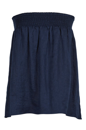 Martinique Mini/Top - Navy - The Haven Co