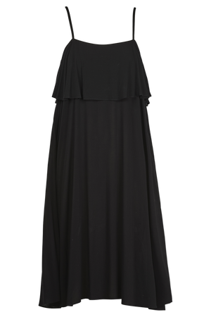 Paradise Dress - Black - The Haven Co