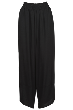Paradise Pant - Black - The Haven Co