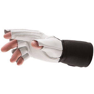 "479-31 Anti-Impact  Trigger Gloves  have a soft pearl palm and back which offers dexterity and abrasion protection. The back is made of nylon to ensure breathability, There is 1/8"" VEP padding in the palm, thumb and index finger to protect from impact and shock."