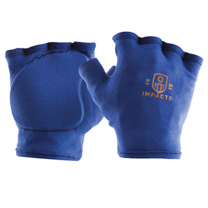 "501-00 Anti-Impact Glove Liners have a contoured VEP 1/8"" padding in the palm to protect from impact. They are made of 4-way stretch polycotton fabric to ensure optimum breathability, mobility,  and comfort."