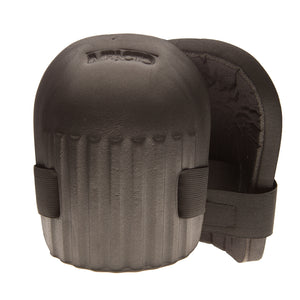 840-00 Heavy Duty Foam Kneepads bend with your knee to provide superior comfort and flexibility with co-polymer heavy duty padding. The molded design of the 840-00 kneepads cups the knee cap to prevent abrasions and knee stress while you work.