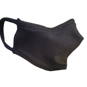 Fitted Reusable Face Masks
