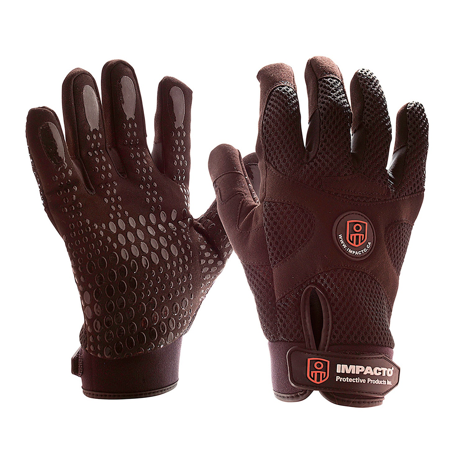 The BG408 Anti-Vibration Mechanic's Glove is designed to offer the best comfort, protection, and dexterity. These gloves utilize patented, Air Glove technology in the durable bubble glove bladder in the palms, fingers, and thumbs to provide superior anti-vibration protection