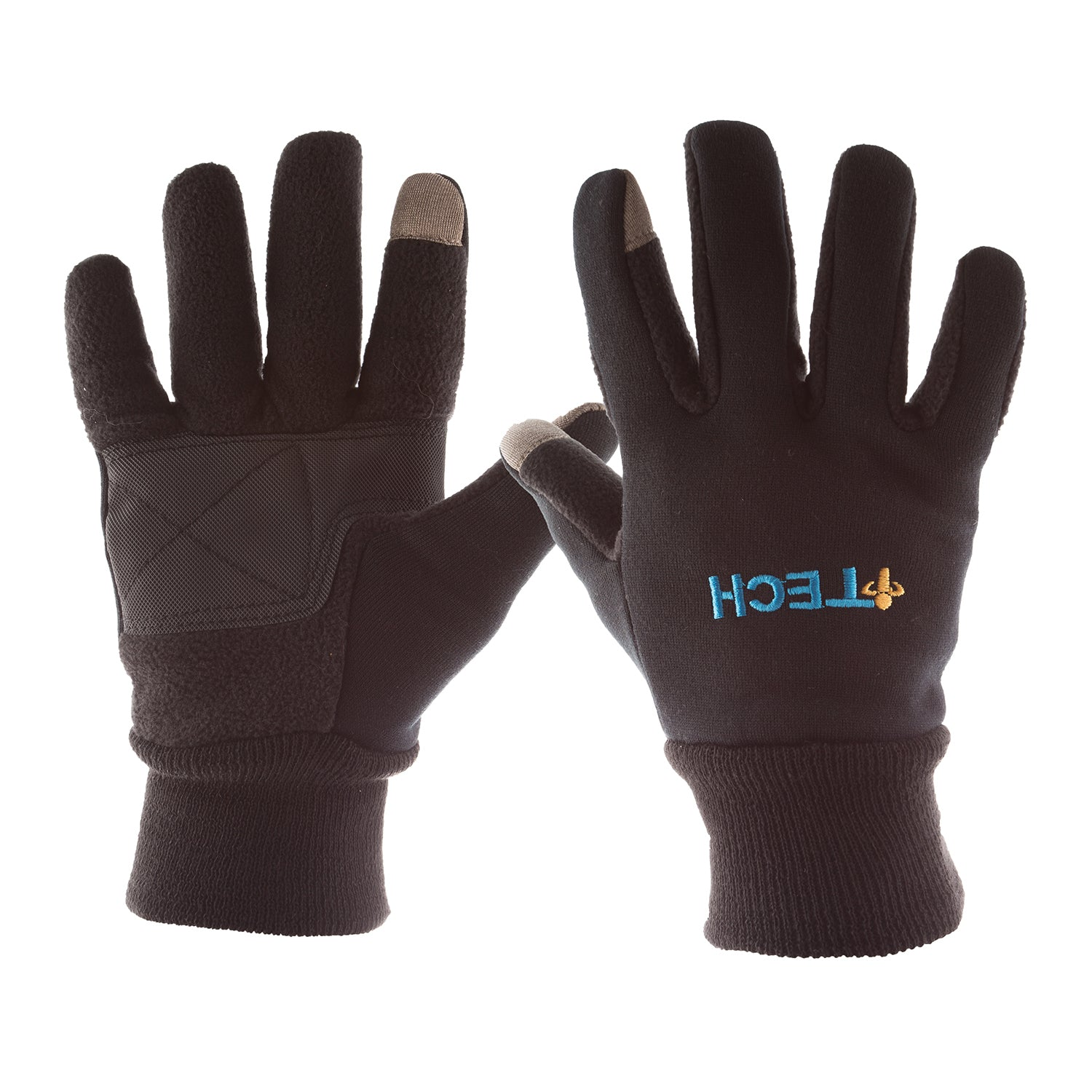 ITECH Winter Touchscreen Gloves are the perfect daily wear work gloves when working outside in the winter and wanting easy access to your smart devices. ITECH gloves allow ease of use for any touchscreen device without requiring you to remove your gloves.