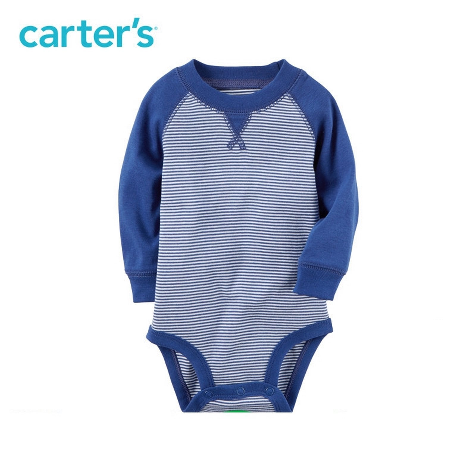 Carter's 1-Piece Long-Sleeve  Modelo 118H600