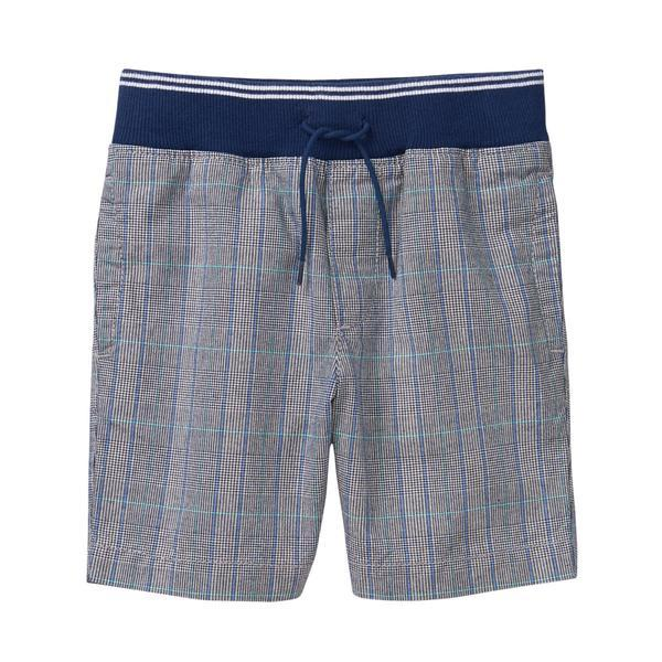 Crazy 8 Toddler Pull-On Plaid Shorts  Modelo 140181135
