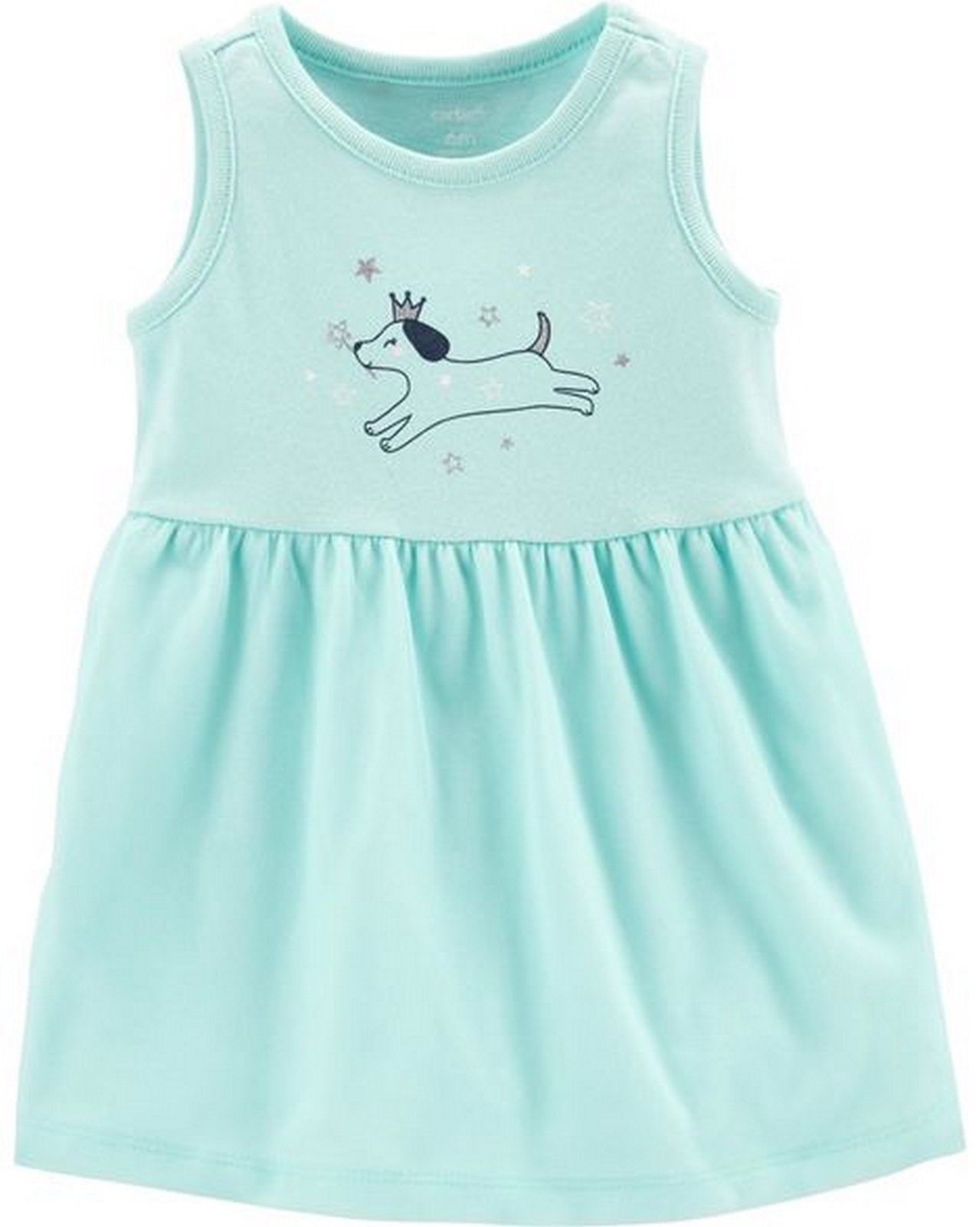 Carter's Dog Tutu Jersey Dress  Modelo 16601610