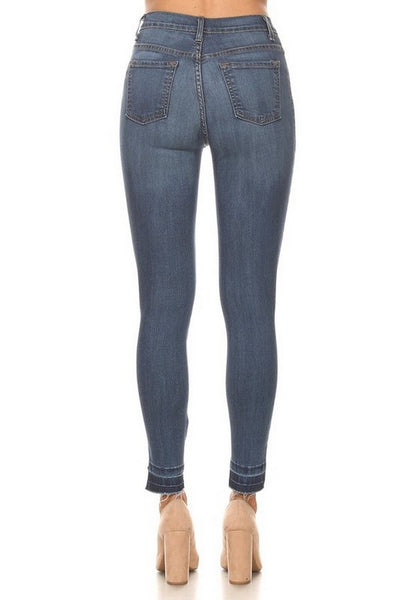 Encore High Rise Jeans  1933