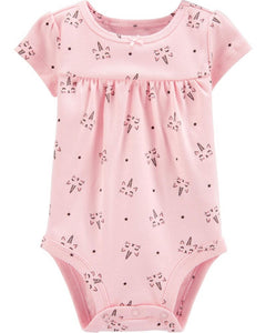 Carter's Cat Unicorn Bodysuit 1H729410