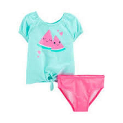 Carter's 2-Piece Watermelon Rashguard Set 1H874810