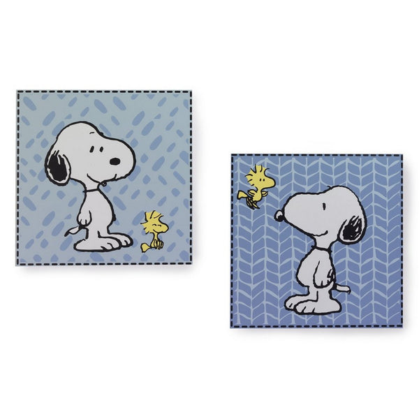Lambs & Ivy Snoopy Wall Decor Modelo 227012