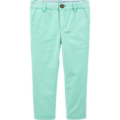 Carter's Twill Pants 2H401010