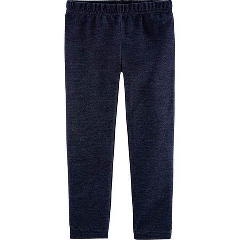 Carter's Toddler Girls Denim Leggings 2H421010