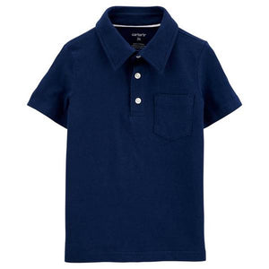 Carter's Toddler Boys Piqué Polo 2H529210