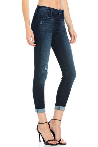 Cello High Rise Jeans  WV76489