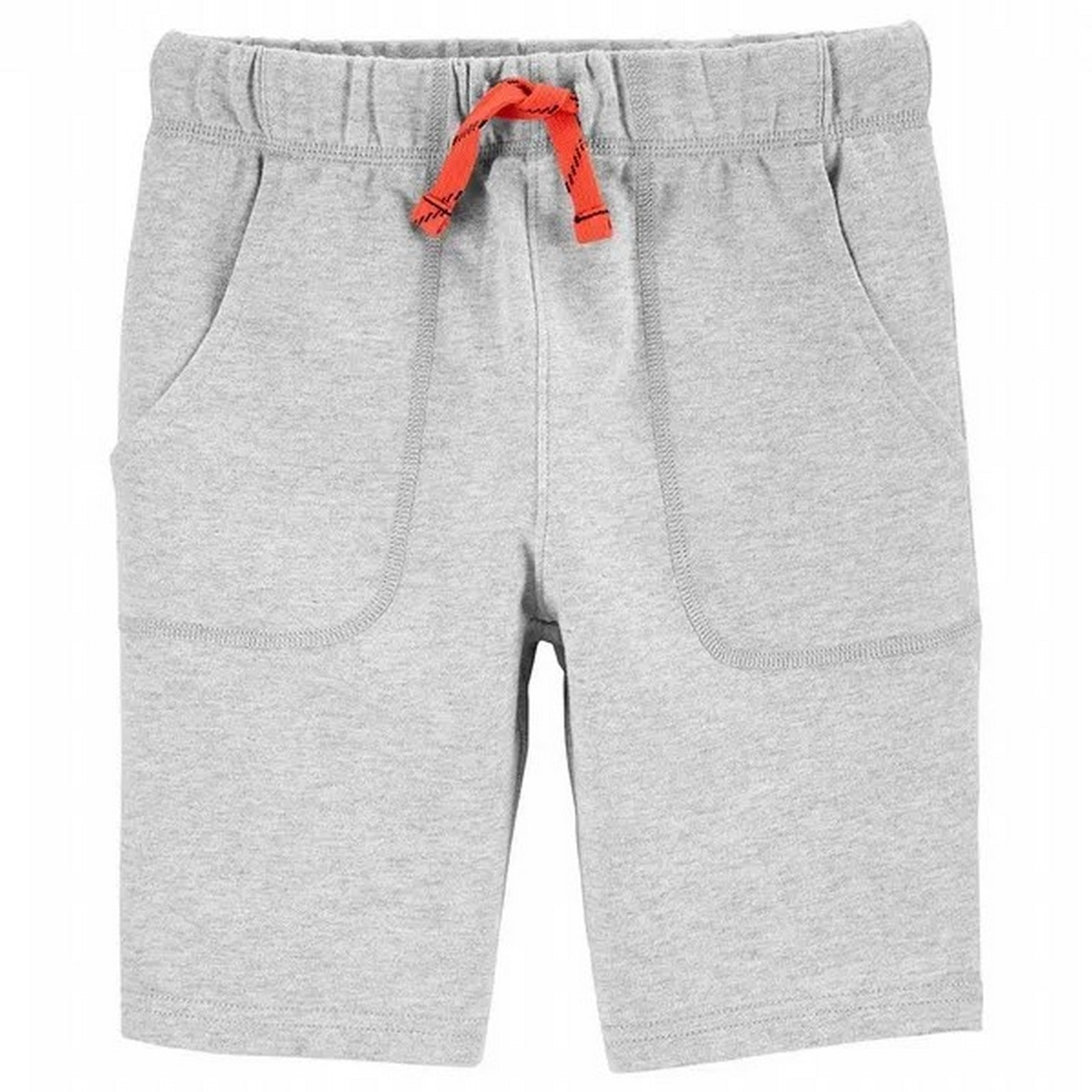 Carter's Pull-On French Terry Shorts 3H418310