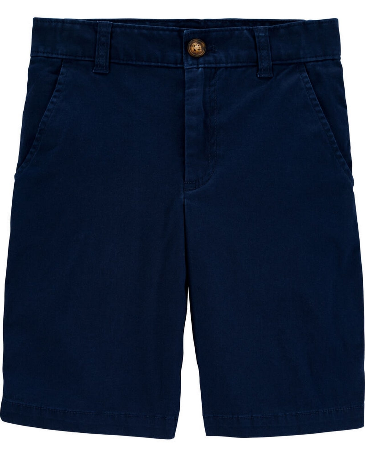 Carter's Flat-Front Shorts 3H484010