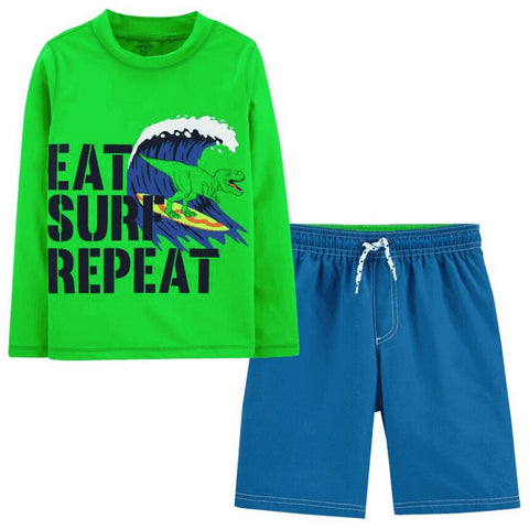 Carter's Wave Rashguard 3H556710