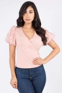 Milk  & Honey Top 56241T