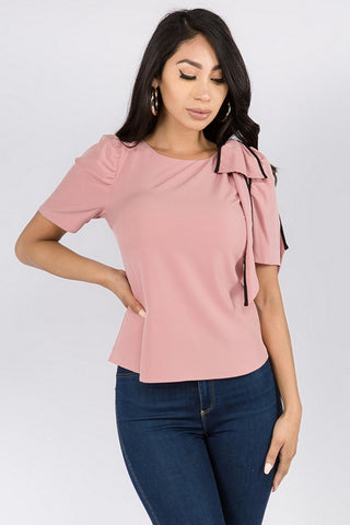 Milk & Honey Top 57057T