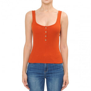 Ambiance Sleeveless Top 71929