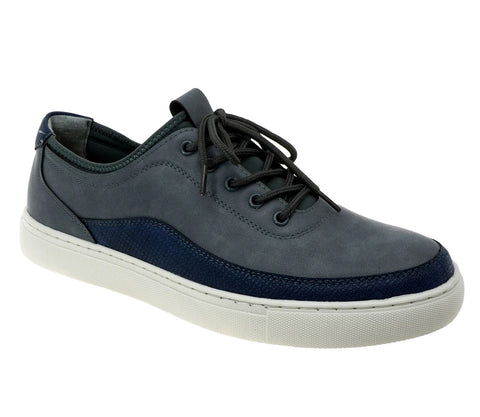 Aldo Rossini Men's Fashion Sneaker Shoes