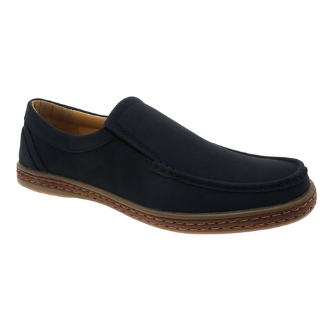 Aldo Rossini Men's Loafer | Casual Comfort Slip-On Loafer  92783