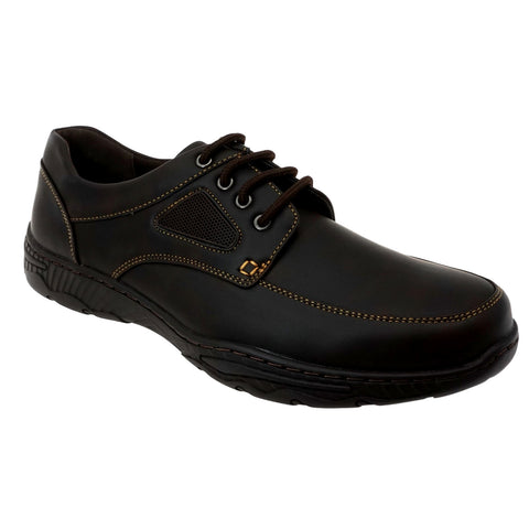 Aldo Rossini Men's Shoes | Casual Comfort Oxford Shoe