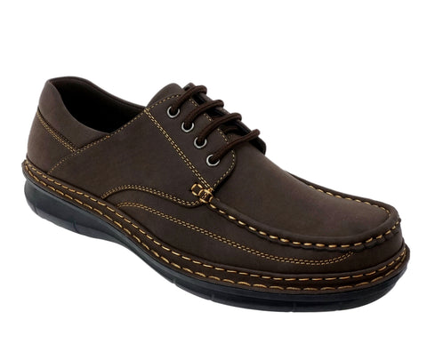 Aldo Rossini Men's Shoes | Casual Comfort Oxford Shoes