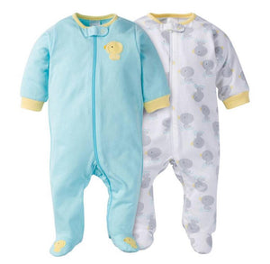 Gerber 2-Pack Neutral Duck Sleep N' Play  Modelo 980802060
