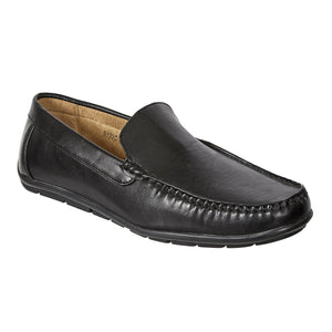 Aldo Rossini Men's Loafer | Casual Comfort Slip-On Loafer  91732