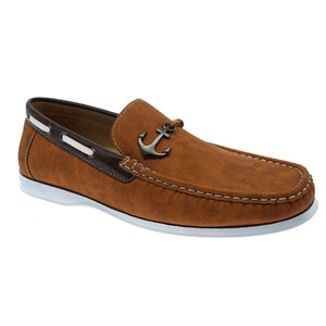 Aldo Rossini Men's Loafer | Casual Comfort Slip-On Loafer  92755