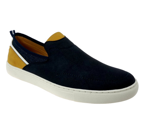 Aldo Rossini Men's Slip-On Shoes | Casual Moccasin Shoes