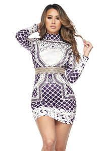 Banjul Women's Dress  BD2020324
