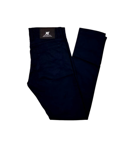 Blue Bronx Premiun Jeans for Men Blue-605