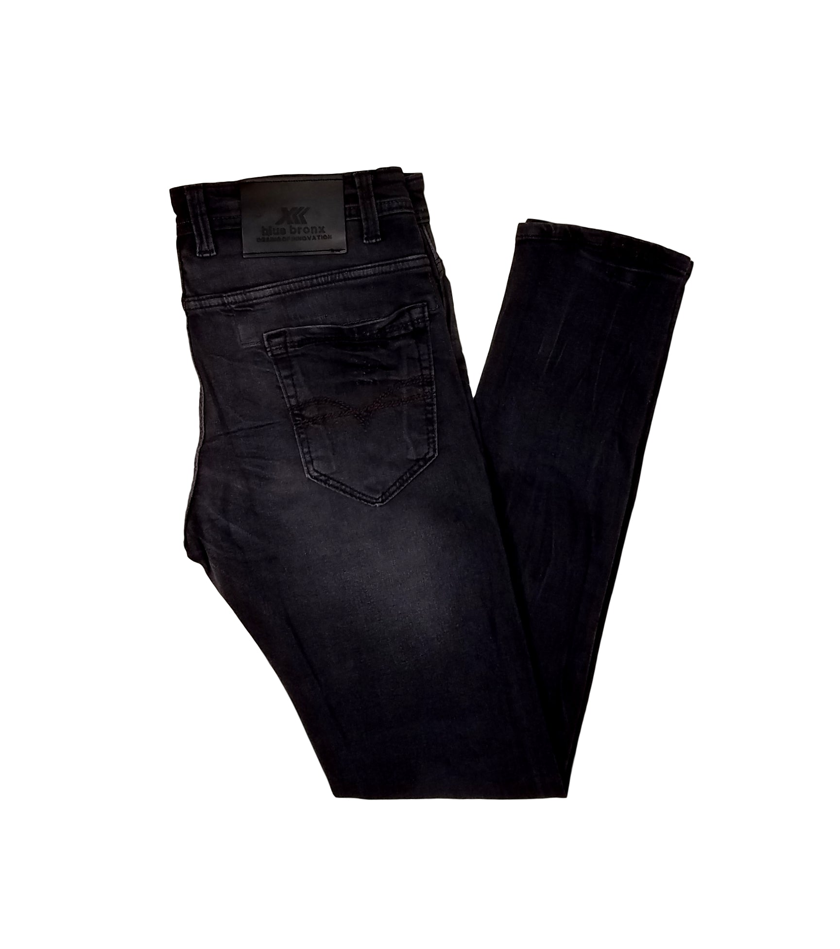 Blue Bronx Premiun Jeans for Men Blue-631