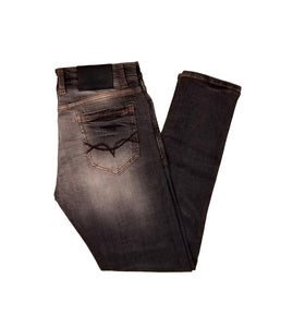Blue Bronx Gold Jeans for Men Blue-663