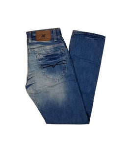 Blue Bronx Gold Jeans for Men  BLUE-710