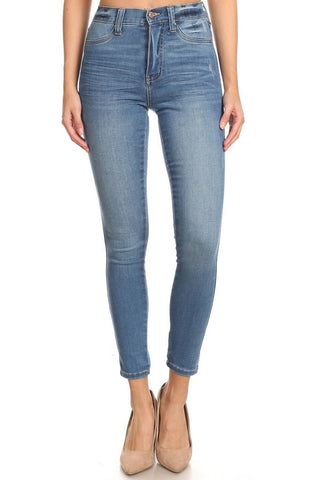 Celebrity Jeans for Women Skinny CC22370C31