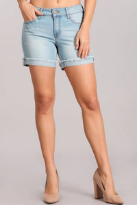 Celebrity Pink Women's  Shorts  Modelo CJ30613A86