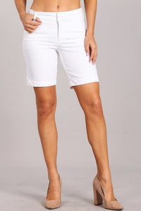 Celebrity Pink Women's Shorts  Modelo CJ30735H50