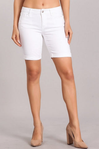 Celebrity Pink Women's Shorts  Modelo CJ30808G73