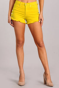 Celebrity Pink Women's Shorts   Modelo CJ31192G73