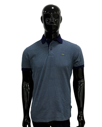 Carven Men's Polo  CV-H31-015JF